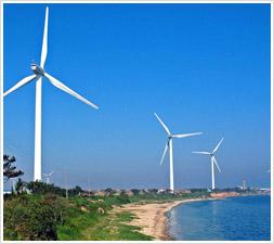 乐动体育官网网址乐动体育怎么下载用于风力发电